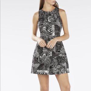 BCBG Cassandra Dress